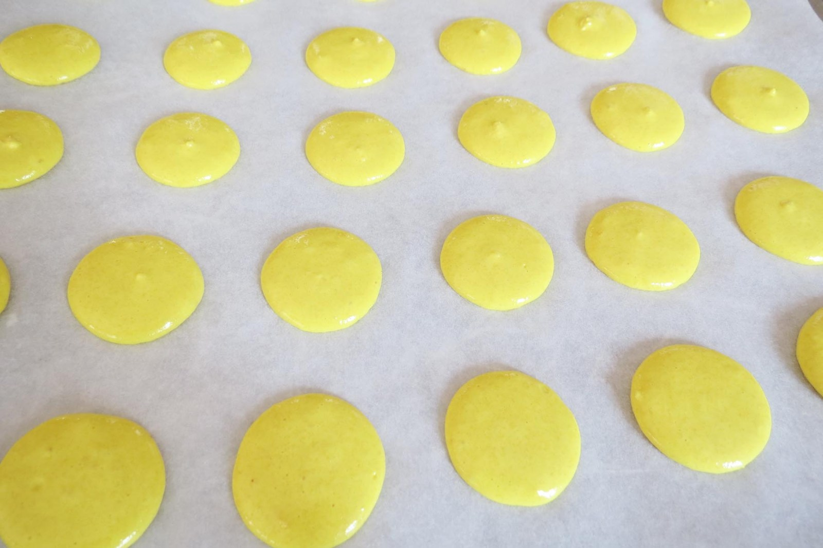 macaroons-before-baking