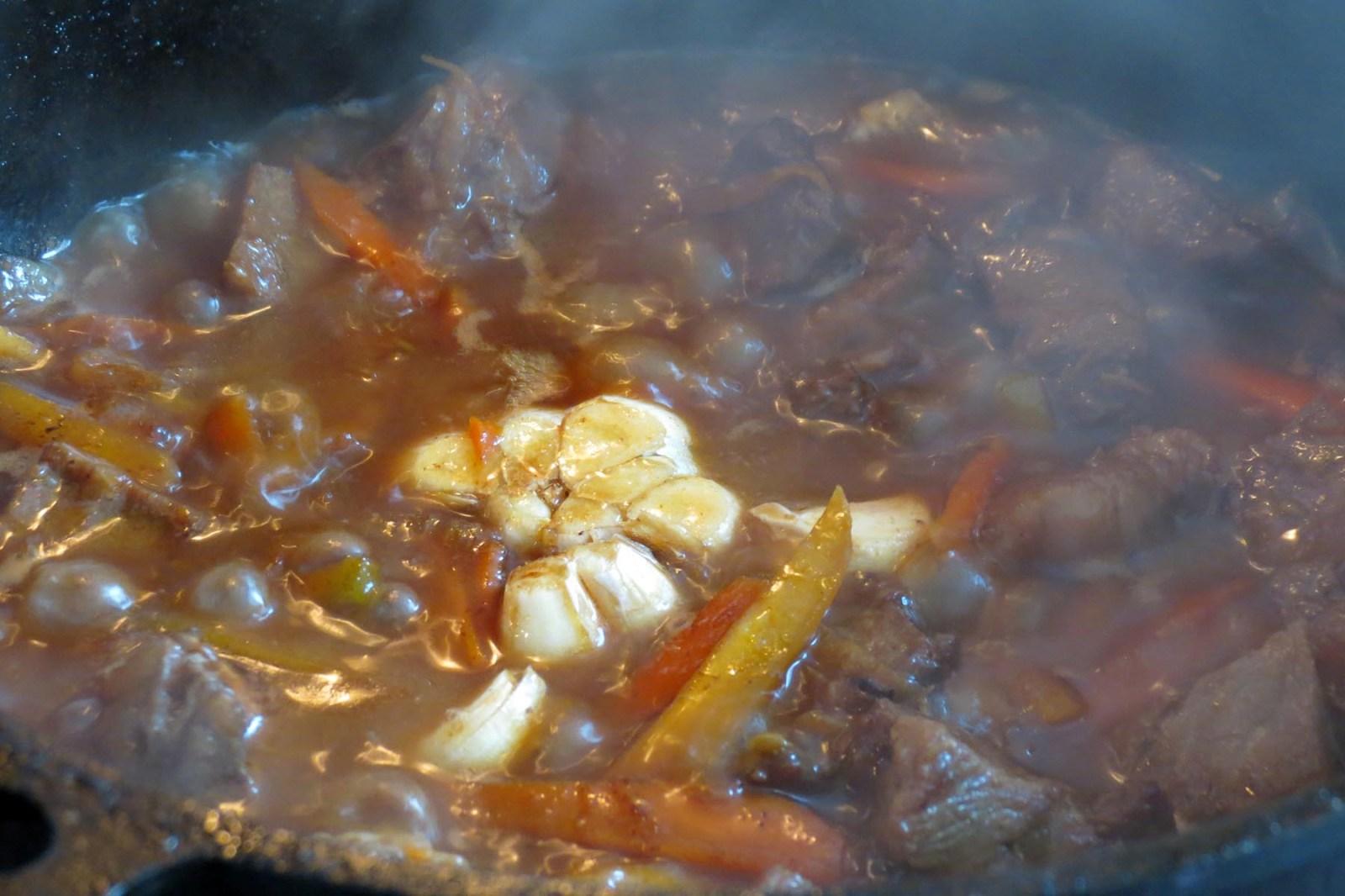 add-garlic