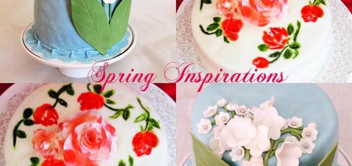 spring inspirations