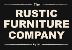 The Rustic Funiture Company Logo