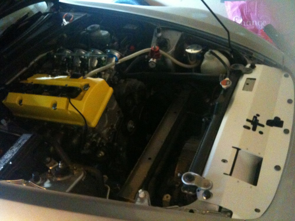 medium resolution of the chasebays engine harness as to be expected with an aftermarket part from the us and from a company that does not have a lot of s2k experience is quite