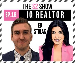 The IG Realtor of New Jersey ft Ed Stulak