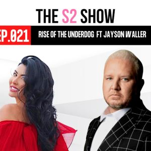 The Rise of the Underdog ft Jayson Waller