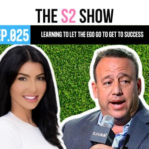 Learning to Let the Ego Go to Get to Success ft David Meltzer