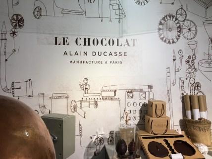 Alain ducasse sign
