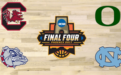 The Final Four and New National Champion