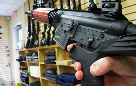 Jumping the Gun – The United States and Gun Laws