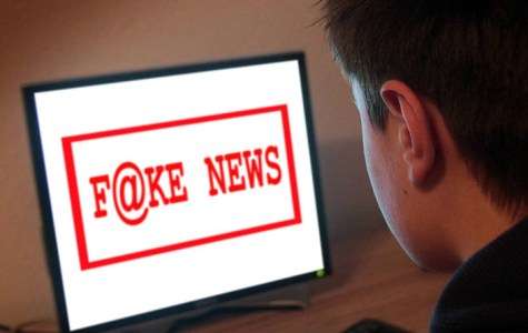 Bleeding the Pages Yellow – The Question of Fake News