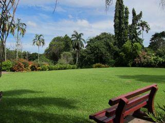 Botanic Gardens Darwin, NT.