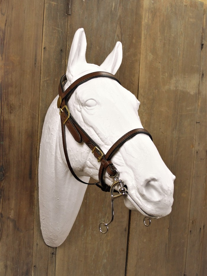 plantation bridle