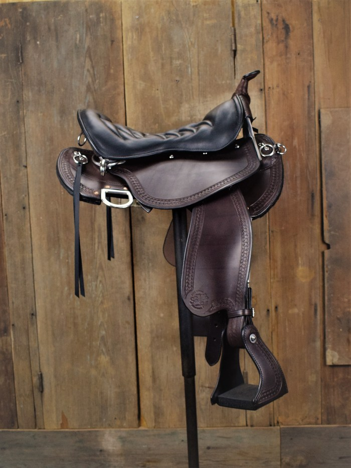 Drifter Field & Trail Saddle