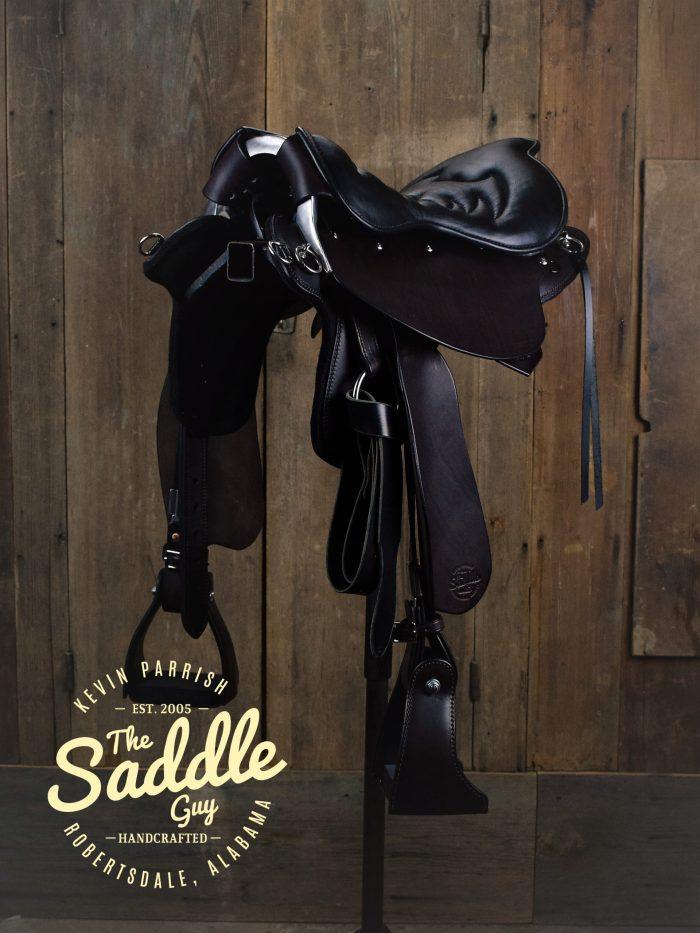 Rambler Gaited Saddle