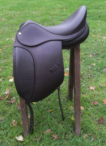 HD Extra Dressage Left Side
