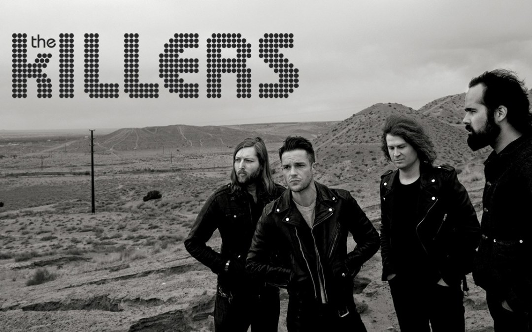 The Killers, una banda que no me hago con ella