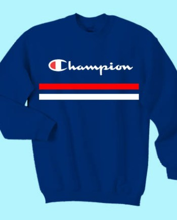 Champion Double Stripe