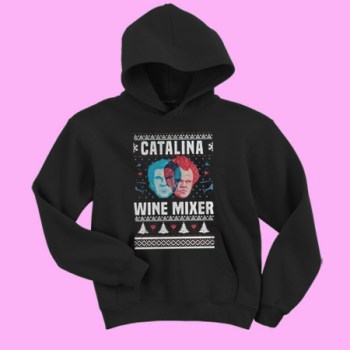 Catalina Wine Mixer Knitting Pattern 3D All Over Print Ugly