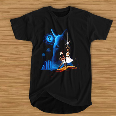 a0a2e720a Monty Python and the Holy Grail T-SHIRT For Men and Women ...