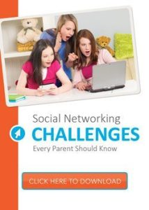 Social Networking Challenges Every Parent Should Know - Free e-Book Download