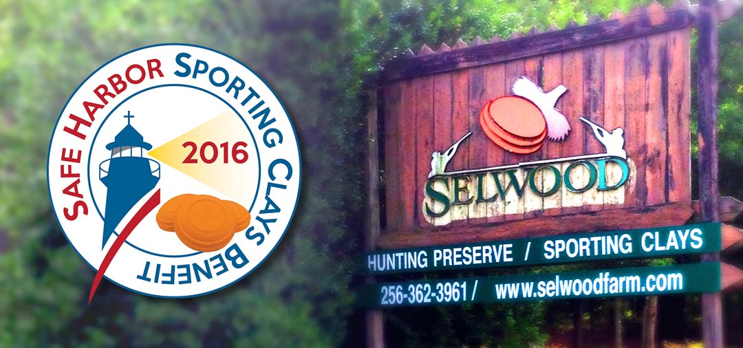 2016 Sporting Clays Benefit