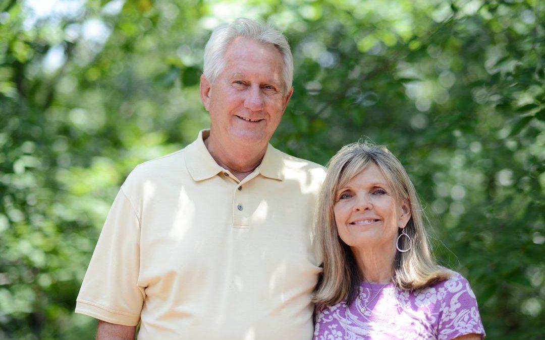 Prayers for Safe Harbor Founder Paul Berry