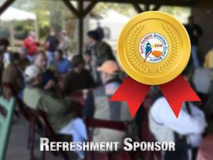Safe Harbor Sporting Clays Refreshment Sponsor