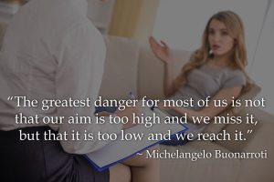 Teen Counseling Quote
