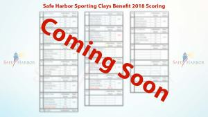 Scores for 2018 Coming Soon