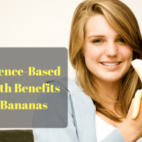 Benefits of Bananas