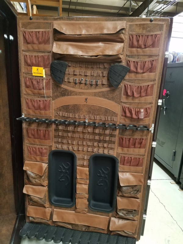 Browning Gun Safe Top Dealer House - Year of Clean Water