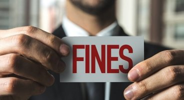new fines OHSA