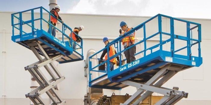 elevated work platforms risk assessment