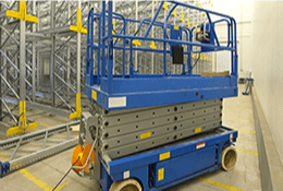 elevated work platform safety training