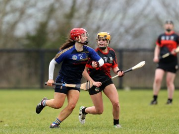 Camogie 14