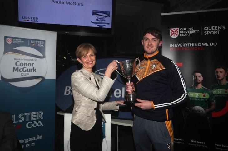 Conor McGurk Cup 1