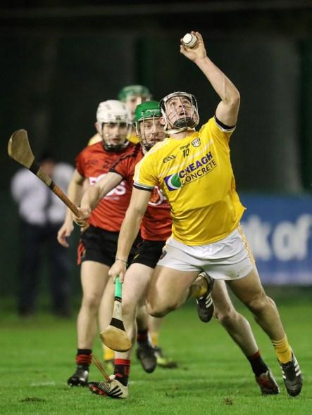 Conor McGurk Cup 5