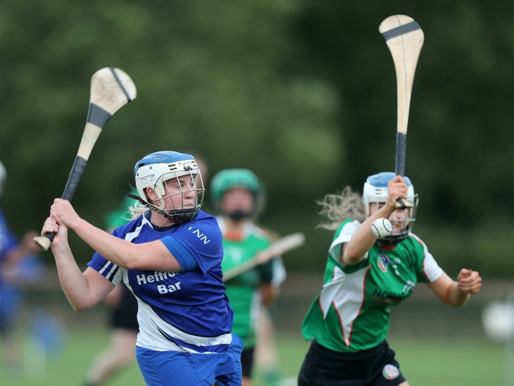 Camogie 34