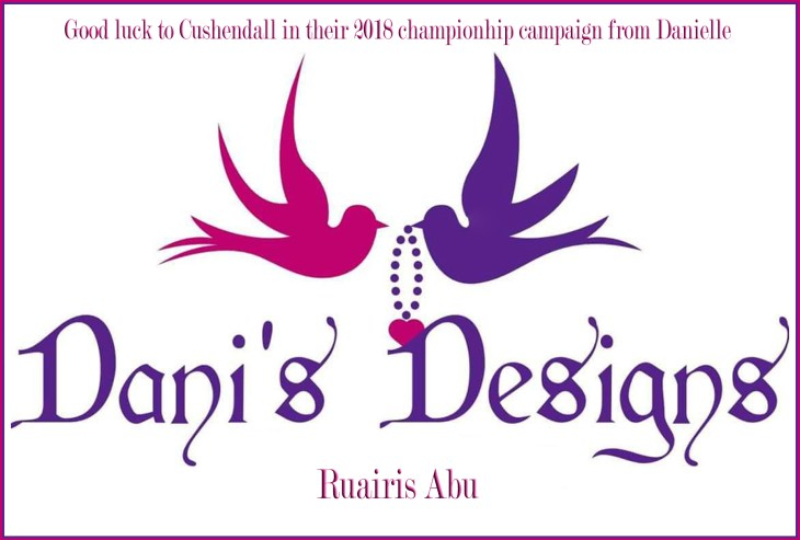 Dani's Designs logo-text