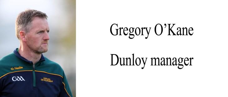 Gregory O'Kane copy