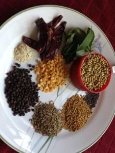 Dry Masala Powder