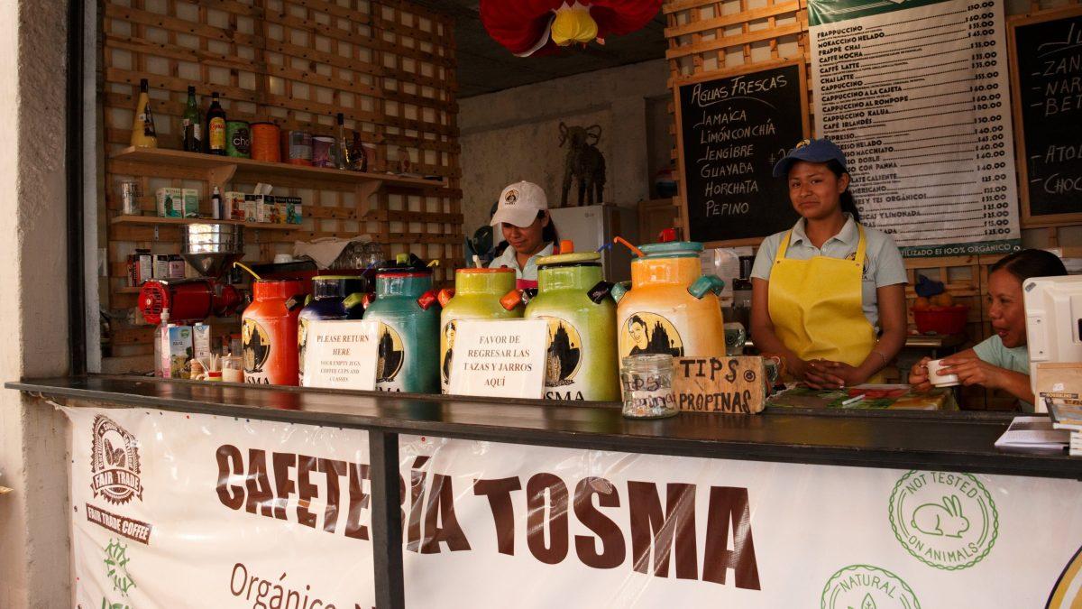 TOSMA or Mercado Sano