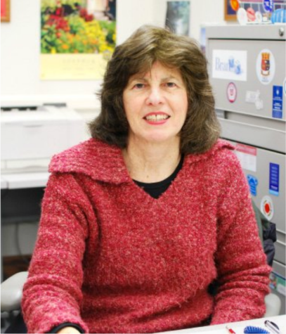 Janet Gottesman returning to elementary school