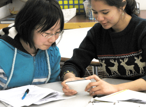 ELL provides close-knit community