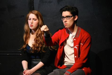 Review: Spring Play delves into subject of rape culture