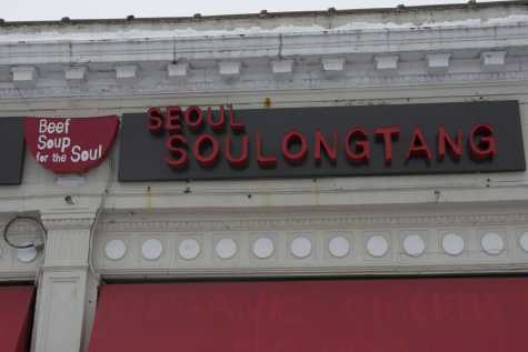Restaurant of the month: Seoul Soulongtang