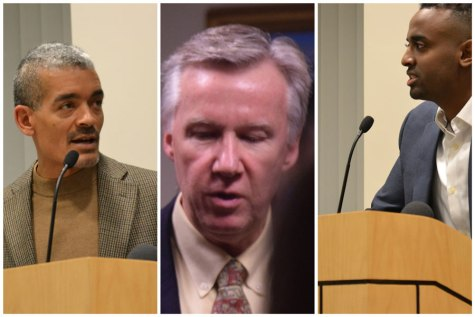 EXCLUSIVE: Interviews with Brookline police officers and Police Chief on racial discrimination investigations
