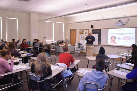 Racial Awareness class garners mixed reactions from sophomore students