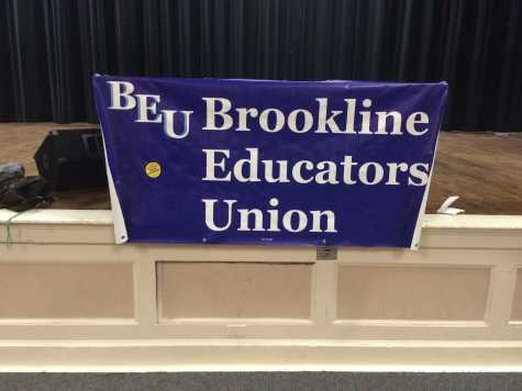 BEU holds meeting in response to School Committee rejection