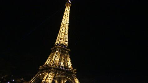 French trip offers opportunities for cultural growth