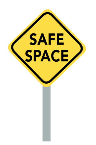 Student questions necessity of safe spaces