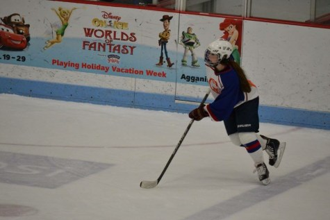 Hockey teams face challenges of before school practices